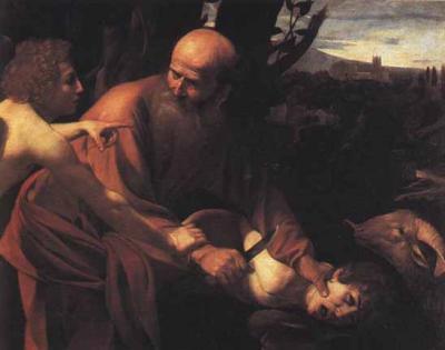 The Sacrifice of Isaac 2 image
